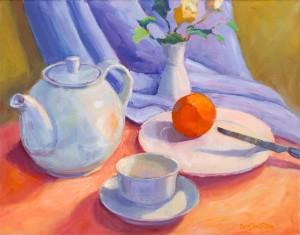 teapotorange